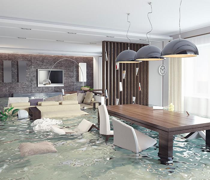Water Damage What To Do When Your Oklahoma City Home Suffers Water Damage