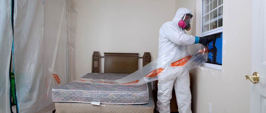 Tulsa, OK biohazard cleaning