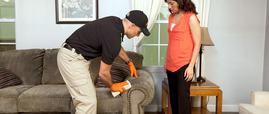 Tulsa, OK carpet upholstery cleaning